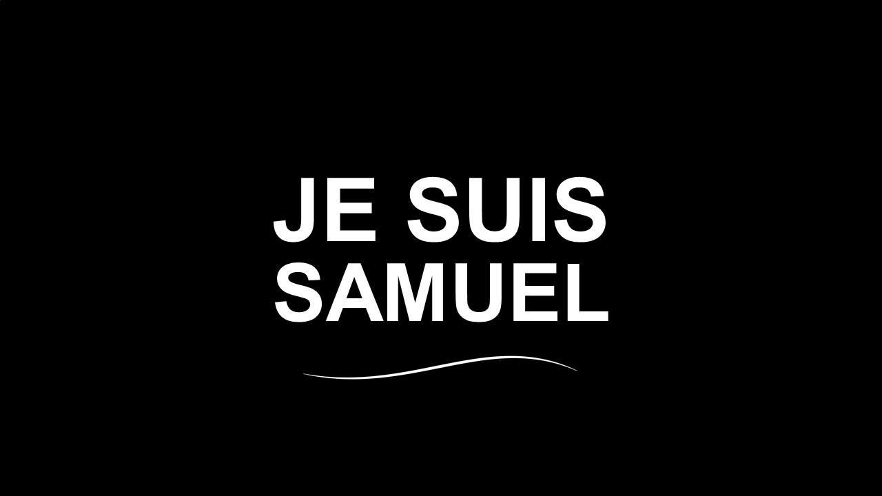 Reflectie bij de moord op leraar in Parijs